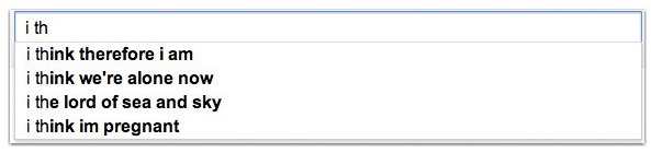 I think-google poetry-cropped