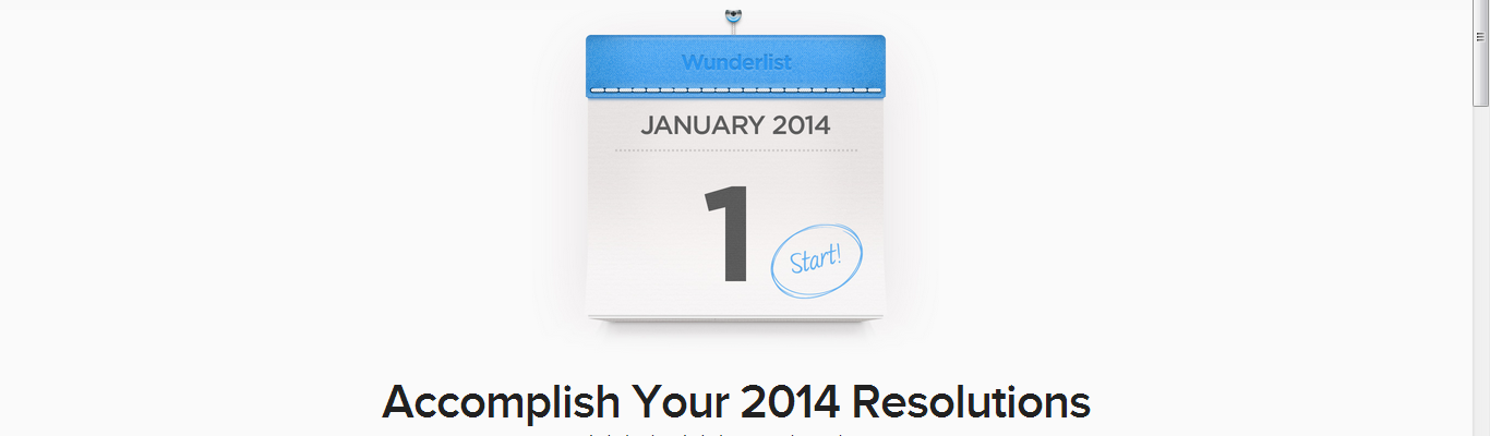 Accomplish your 2014 resolutions-cropped
