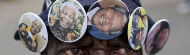 Madiba on aging well - plus Free Mandela memorabilia