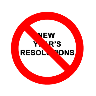 No N Y Resolutions