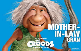 MIL from The Croods