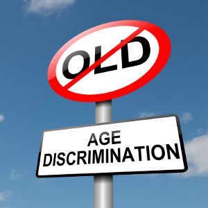 no old-Ag discrimination
