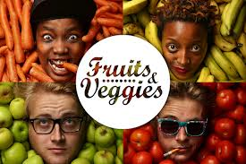 Fruits & Veggies is the name of a ska/punk band from Durban, South Africa
