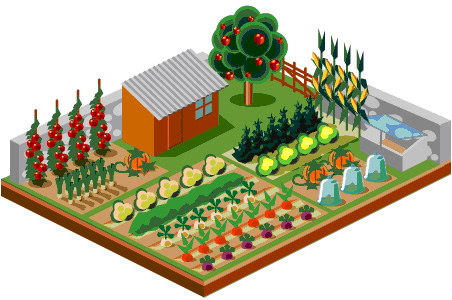 Organisations like Canada's Louis Bonduelle Foundation have been vindicated for promoting the growing and eating of vegetables.