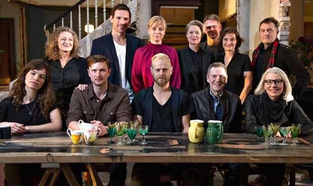 The Legacy Danish TV series