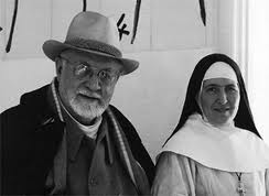Matisse and the nun who inspired him to find a home for his cut-outs in her chapel