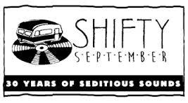 Shifty Records logo