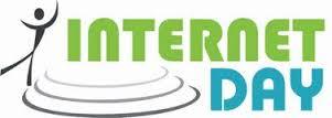 Internet Day badge