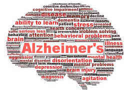 Alzheimer's – your worst fear or the real you?