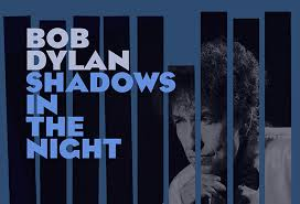 Bob Dylan's new album Shadows in the Night of Sinatra covers