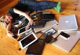 Device overload? LITO!