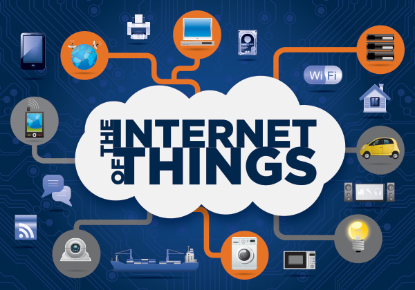 The Internet of Things could help healthy aging but can be hacked