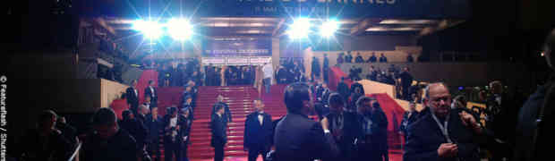 Same Old Same Old for Women at Cannes