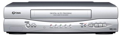 Funai company VCR