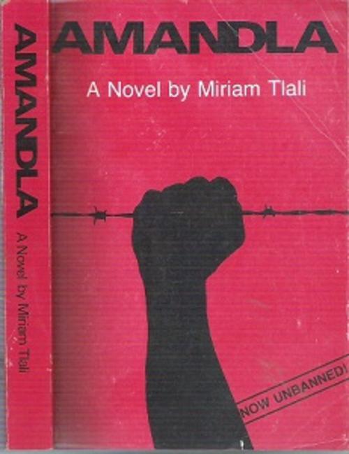 Amandla by Miriam Tlali