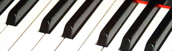 Piano on my Mind