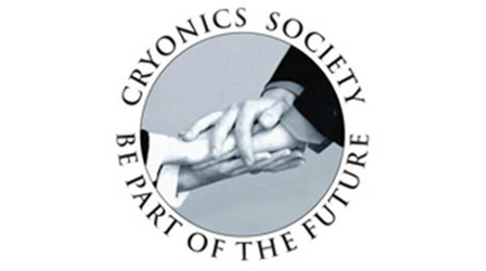 Cryonics Society logo